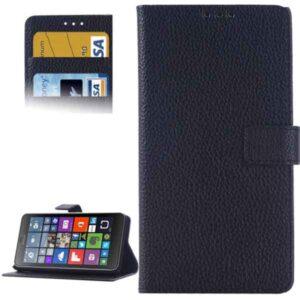 Símaveski fyrir MS Lumia 640 farsíma