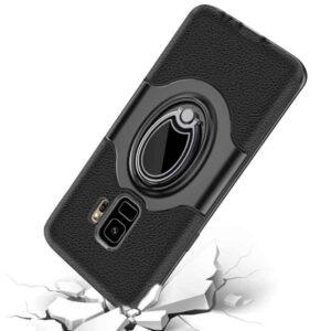 Símahulstur fyrir Samsung Galaxy S9 farsíma