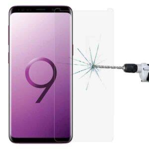 Skjávörn fyrir Galaxy S9 farsíma-9H