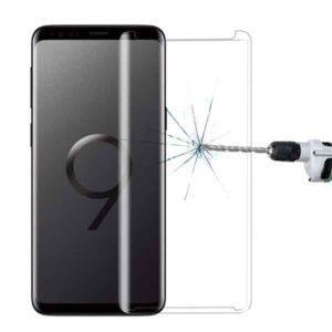 Skjávörn fyrir Samsung Galaxy S9+ farsíma