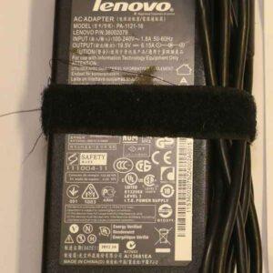 Hleðslutæki fyrir Lenovo Ideapad Y500 fartölvur-Notað