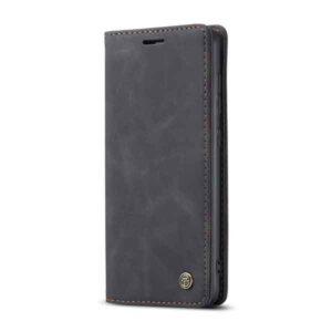 Símaveski fyrir Galaxy A51 farsíma-svart