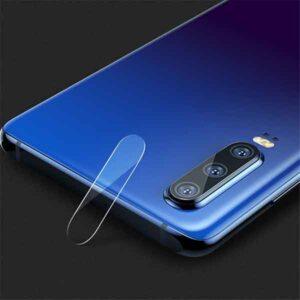 Linsuvörn fyrir bakmyndavél Huawei P30 0,3mm