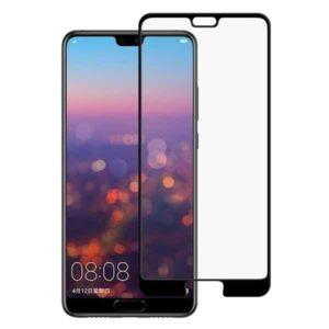 Skjávörn fyrir Huawei P20 farsíma 9H