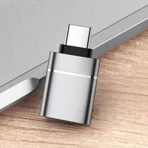Breytistykki USB-C í USB-3